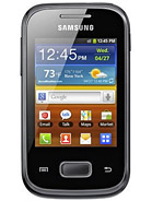 Imagen del Samsung Galaxy Pocket S5300