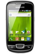 Imagen del Samsung Galaxy Pop Plus S5570i