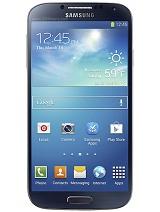 Imagen del Samsung I9502 Galaxy S4