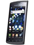Imagen del Samsung I9010 Galaxy S Giorgio Armani