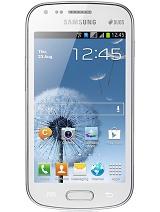Imagen del Samsung Galaxy S Duos S7562