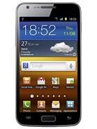 Imagen del Samsung Galaxy S II LTE I9210
