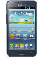Imagen del Samsung I9105 Galaxy S II Plus