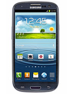 Imagen del Samsung Galaxy S III I747
