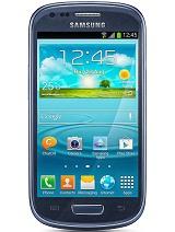 Imagen del Samsung I8190 Galaxy S III mini
