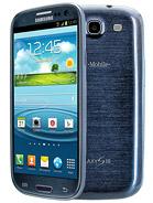 Imagen del Samsung Galaxy S III T999