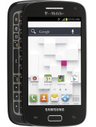 Imagen del Samsung Galaxy S Relay 4G T699
