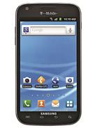 Imagen del Samsung Galaxy S II T989