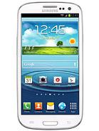 Imagen del Samsung Galaxy S III CDMA