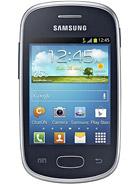 Imagen del Samsung Galaxy Star S5280