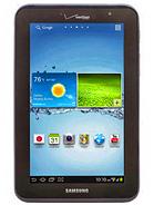Imagen del Samsung Galaxy Tab 2 7.0 I705