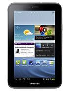 Imagen del Samsung Galaxy Tab 2 7.0 P3100