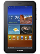 Imagen del Samsung P6200 Galaxy Tab 7.0 Plus