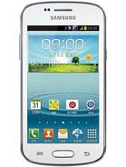 Imagen del Samsung Galaxy Trend II Duos S7572