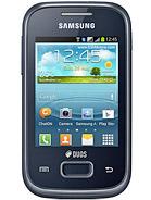 Imagen del Samsung Galaxy Y Plus S5303