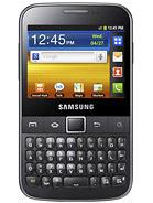 Imagen del Samsung Galaxy Y Pro B5510
