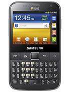 Imagen del Samsung Galaxy Y Pro Duos B5512