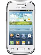 Imagen del Samsung Galaxy Young S6310