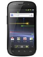 Imagen del Samsung Google Nexus S I9023
