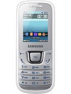 Imagen del Samsung E1282T