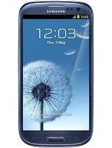 Imagen del Samsung I9305 Galaxy S III