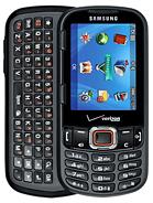 Imagen del Samsung U485 Intensity III