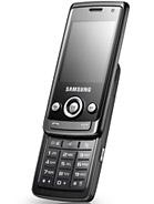 Imagen del Samsung P270