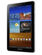 Imagen del Samsung P6800 Galaxy Tab 7.7