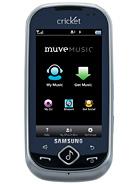 Imagen del Samsung R710 Suede
