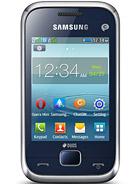 Imagen del Samsung Rex 60 C3312R