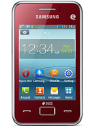 Imagen del Samsung Rex 80 S5222R