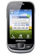 Imagen del Samsung S3770