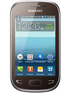 Imagen del Samsung Star Deluxe Duos S5292