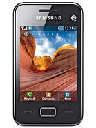 Imagen del Samsung Star 3 s5220