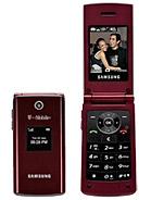Imagen del Samsung T339