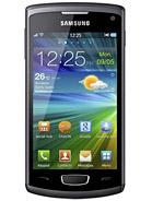 Imagen del Samsung S8600 Wave 3