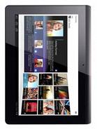 Imagen del Sony Tablet S