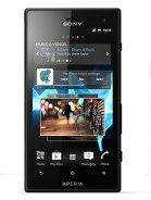 Imagen del Sony Xperia acro S