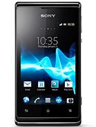 Imagen del Sony Xperia E dual