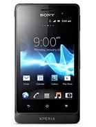 Imagen del Sony Xperia go