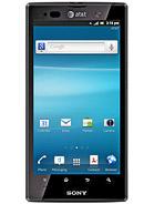 Imagen del Sony Xperia ion LTE