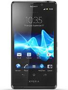 Imagen del Sony Xperia T
