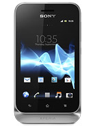 Imagen del Sony Xperia tipo dual