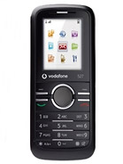 Imagen del Vodafone 527