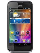 Imagen del ZTE Grand X LTE T82