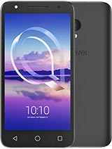 Imagen del alcatel U5 HD