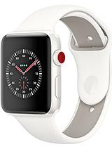 Imagen del Apple Watch Edition Series 3
