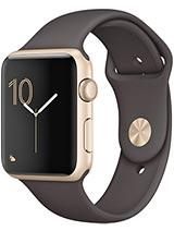 Imagen del Apple Watch Series 1 Aluminum 42mm