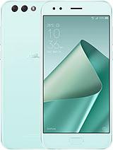Imagen del Asus Zenfone 4 ZE554KL