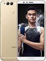 Imagen del Huawei Honor 7X